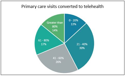 Telehealth Primary Care Visits