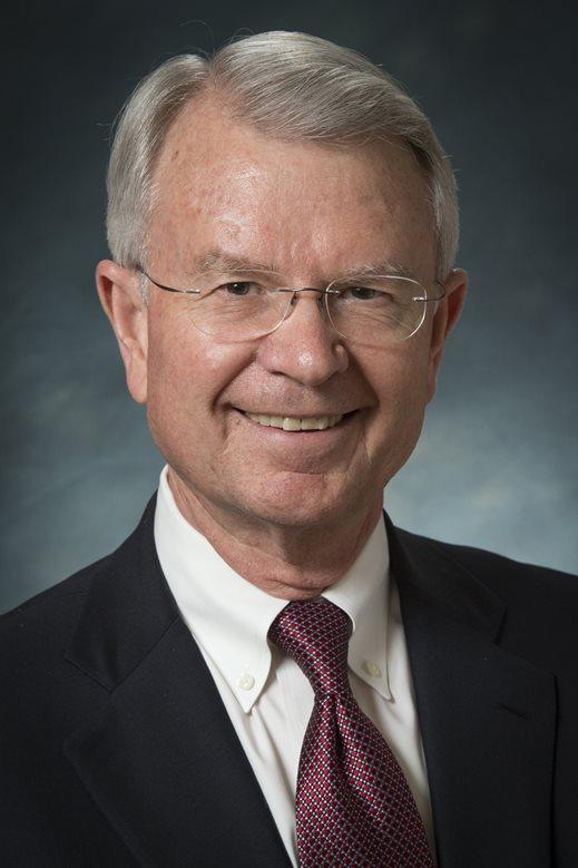 John K. Cuddeback, M.D., Ph.D.