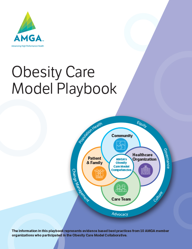Obesity Care Model Collaborative Playbook